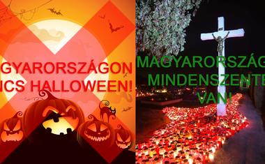 Manapság egyre több ünnepet vesz át a magyar emberek többsége más kultúráktól és kezd hajlamossá válni, elfelejteni, hogy nekünk is vannak tradicionális ünnepeink.