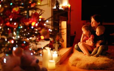 Rohamosan közeledik a Karácsony. Az ünnep alkalmából most bemutatjuk, hogy miről is szólt régen ez a csodálatos ünnep és hogyan zajlik napjainkban.